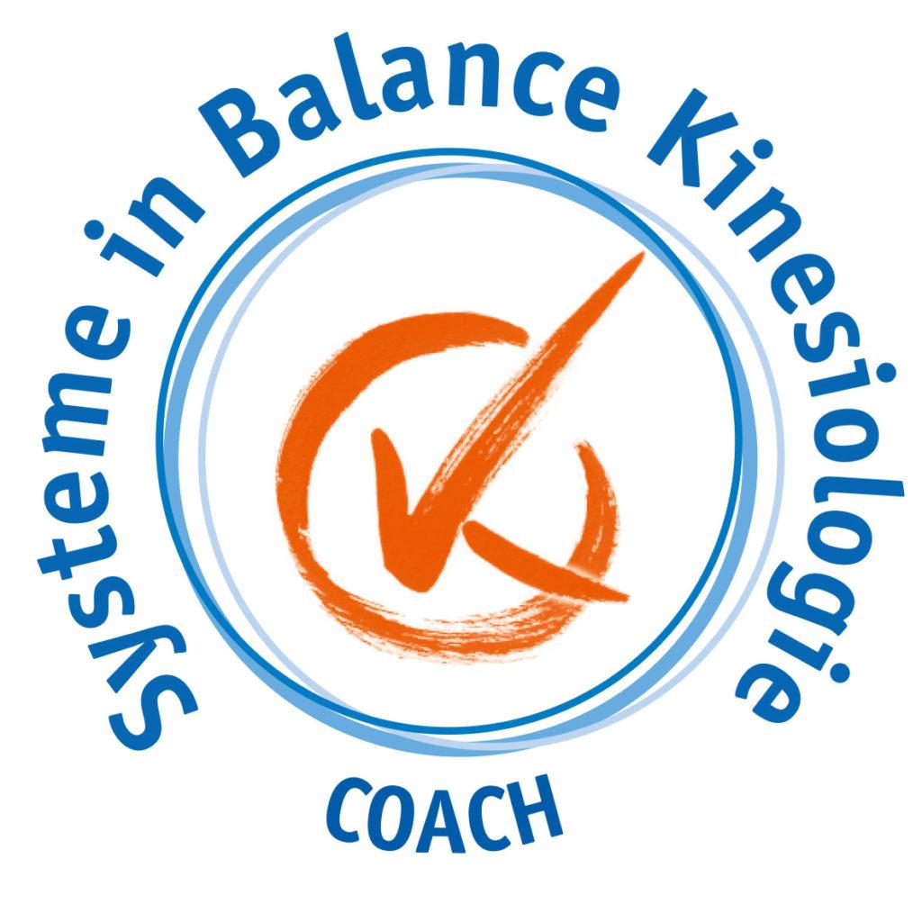 Systeme in Balance Logo. Kinesiologie. Heilpraxis Monika Reisinger-Ausfelder Bayerbach, Ergoldsbach, Landshut, München