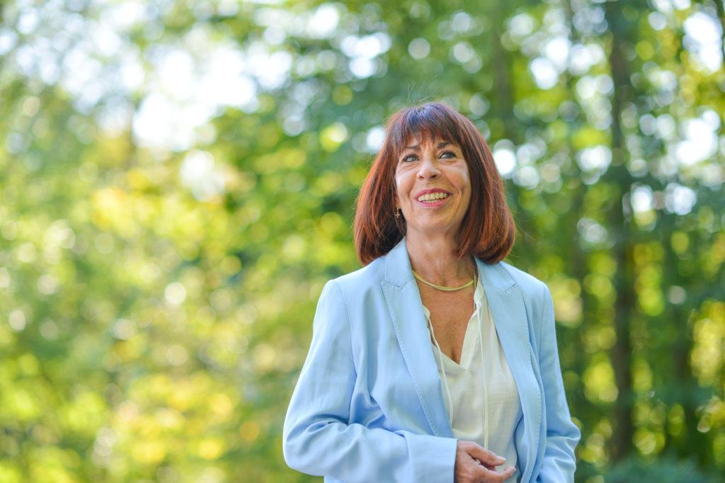 Meine eigene Geschichte: Heilpraxis Landshut - Heilpraktiker Landshut Psychologische Astrologie - Monika Reisinger-Ausfelder Bayerbach