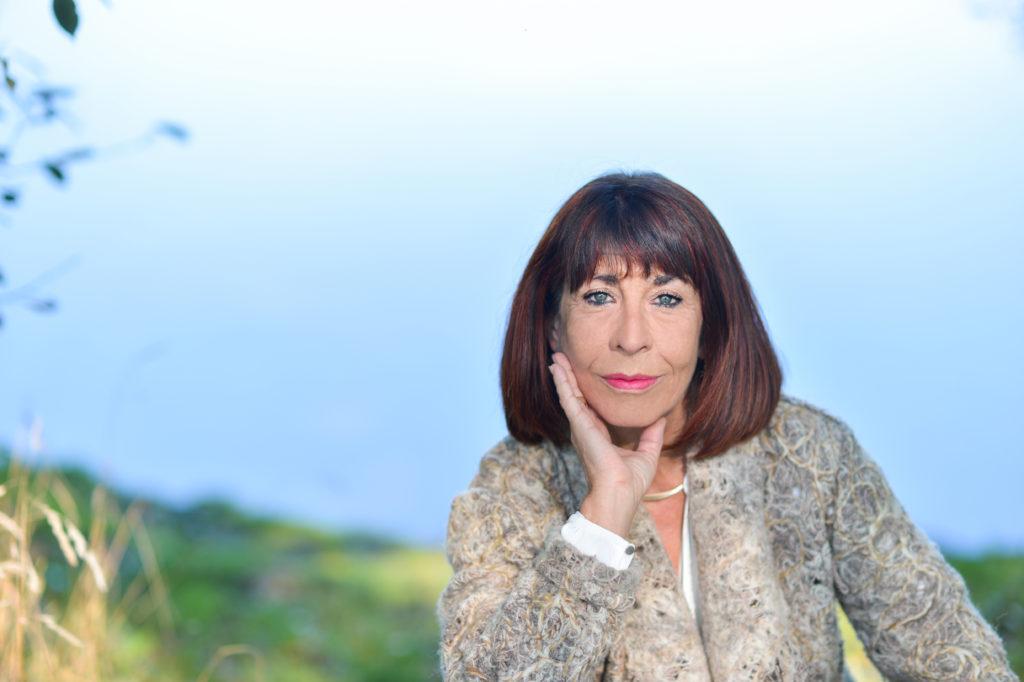 Monika Reisinger-Ausfelder. Heilpraxis Landshut - Heilpraktiker Landshut und Bayerbach