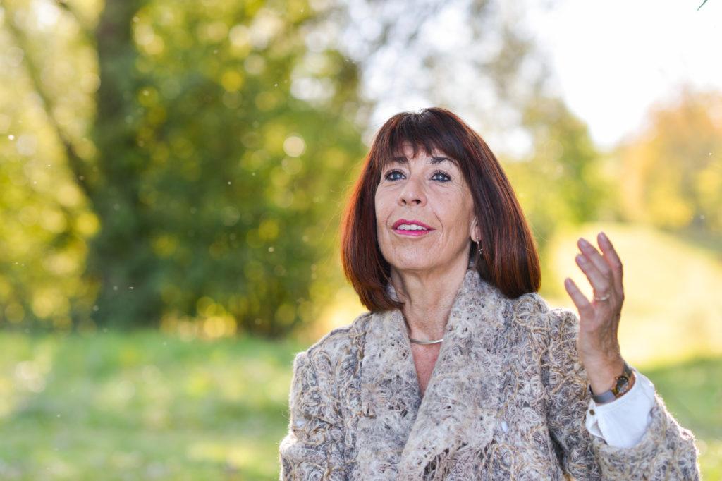 Psychologische Astrologie - Therapiemethode - Monika Reisinger-Ausfelder Bayerbach Landshut München